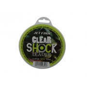 100m Clear Shock Leader : 0,45