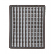 Boilie stoppers (brown) 100pcs rack